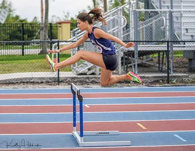 St. Thomas University - Track & Field