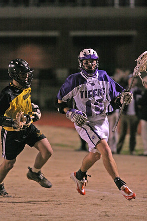 Darlington Lacrosse 2-17-05