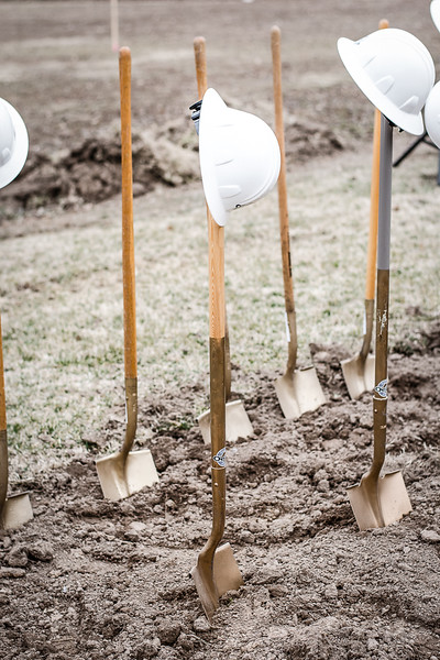 2019 Groundbreaking Expansion