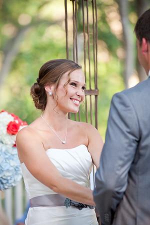 Stephanie & Mike - Wedding Favorites