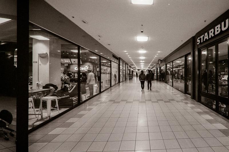 Target Centre