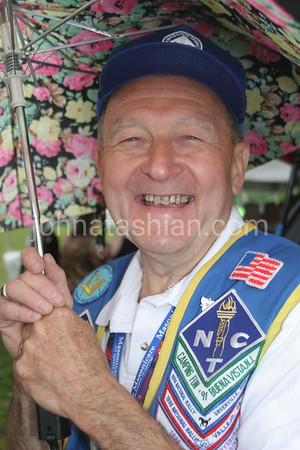 Masonicare - Parade - June 8, 2007