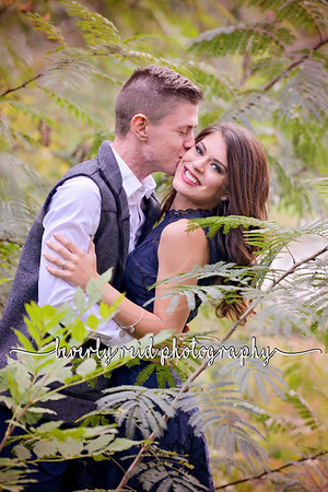 Chris & Erin (Elopement)