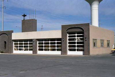 McCOOK FIRE DEPARTMENT