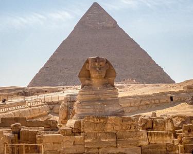 Giza Plataeu
