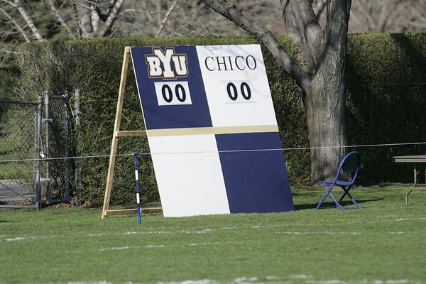 2006 BYU Rugby Spring Season