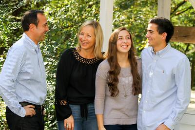 Navarro Family