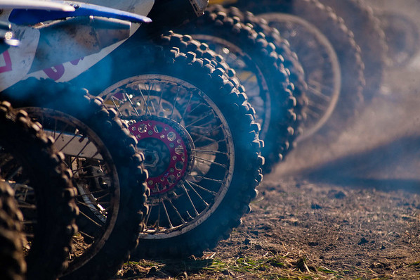 Race 2 250 cc