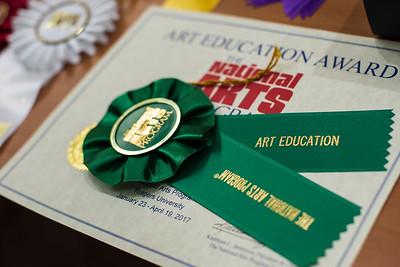 2017 National Arts Program Awards