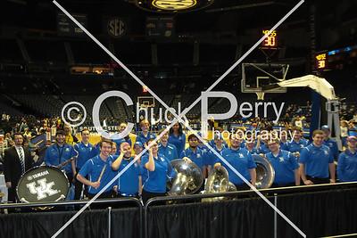 Band SEC Hoops 2018 - Nashville