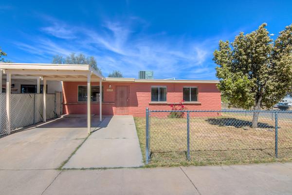 For Sale 3502 S. Gleeson Pl., Tucson, AZ 85730