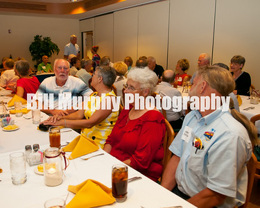 Benton High School Class Of 1964, 50th Reunion July 5, 2014.