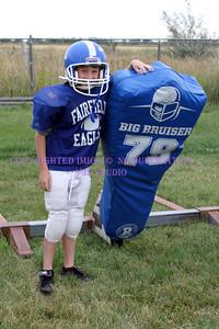 Little Guys Football 2013