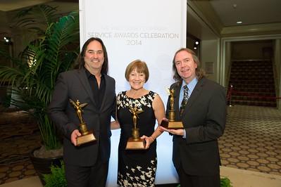 2014 LA Candid Awards