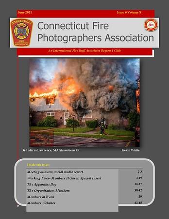 CFPA June 2021 Newsletter