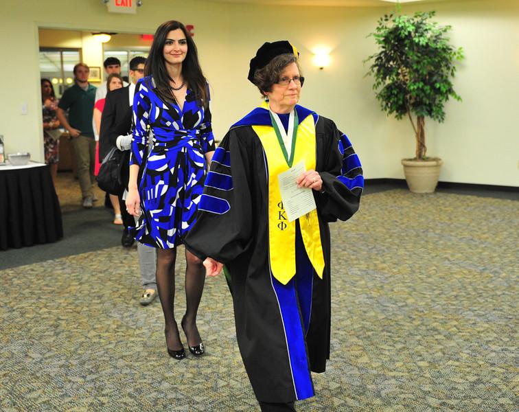 04.08.14 Phi Kappa Phi Initiation