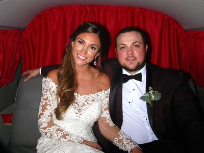 Shawn & Kaitlin's Wedding