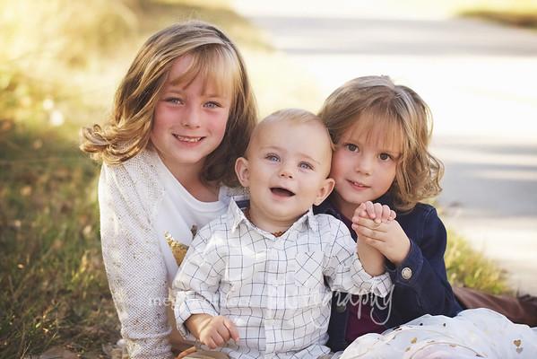 Dalrymple Kids