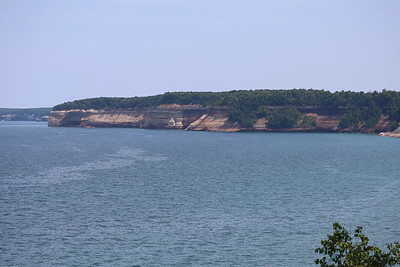 03 - Pictured Rocks