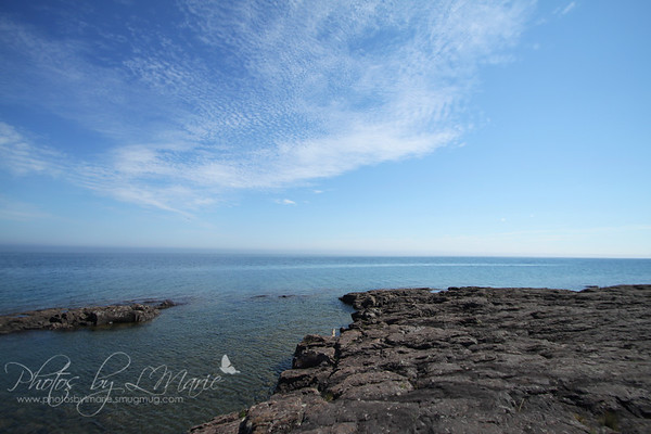 The Shores of Lake Superior
