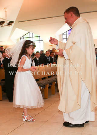 2017-05-07-St John Communion1