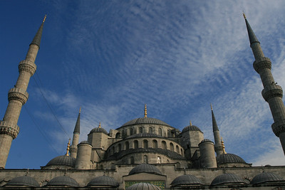 Israel/Turkey 2009