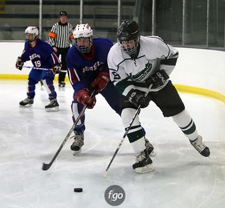 Moose Lake v Minneapolis Novas Hockey 12-18-10