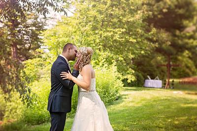 Hawkins/Myers Wedding 7/04/15