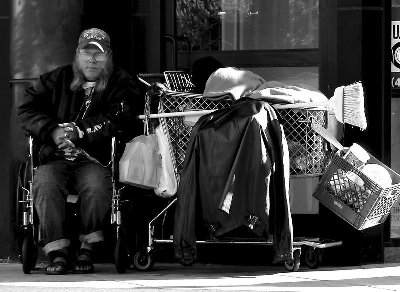 San Francisco, California, 2007