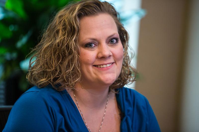 Jennifer Reider, Tax Senior Associate