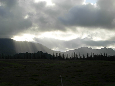 Hawaii August 2008