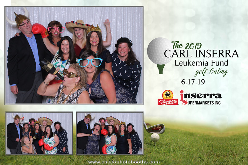 Carl Inserra Leukemia Fund Golf Outing