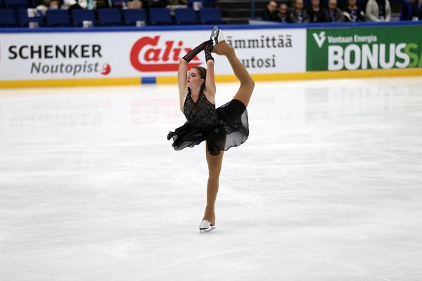 Michaela Lucie Hanzlikova SP