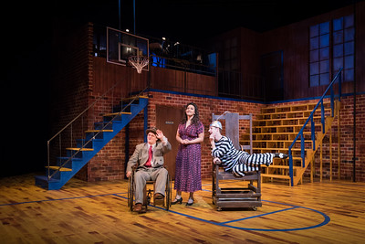 OU Theatre - Reefer Madness
