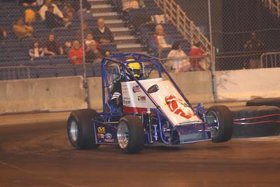 Rumble in Fort Wayne, Fort Wayne, IN, December 26, 2008