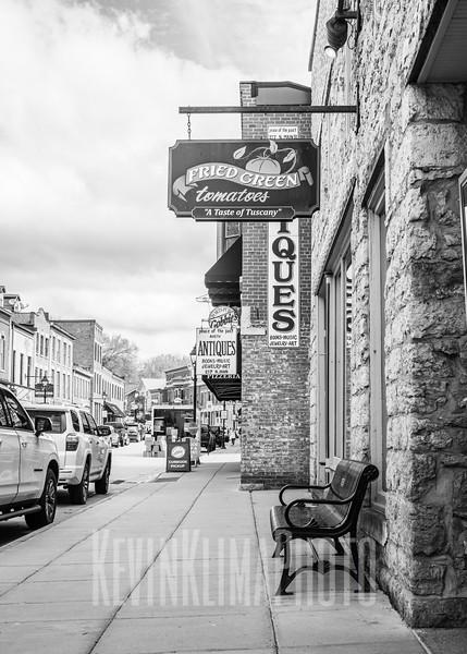 Downtown Galena
