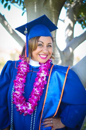 Hanan Graduation