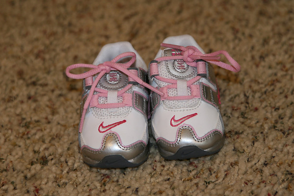 Getting ready for baby girl Packard