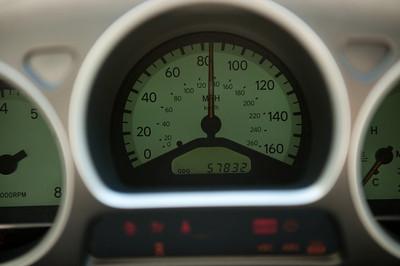 Lexus GS 300 2002- 57,832 miles- totalled 9/3/10