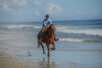 Thomasa Wilson's Beach Ride photos