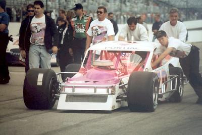 NASCAR Busch North Race @ NHIS 9-16-2000