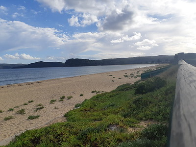 Ettalong Beach, NSW