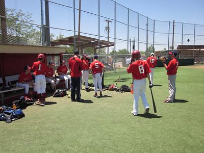 2012 Big League Cardinals