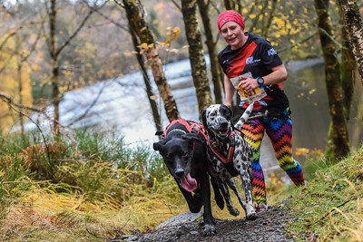 Betws Trail Challenge 2018
