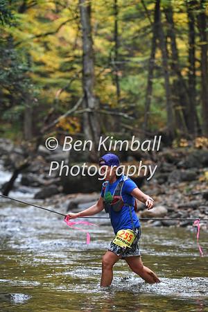 Monroe-Dunbar Brook Trail Races