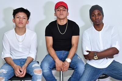 Lobo Rap Agosto 2017