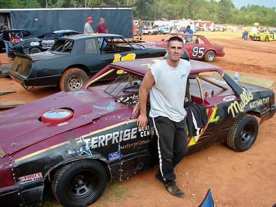 Carolina Speedway July 25, 2008