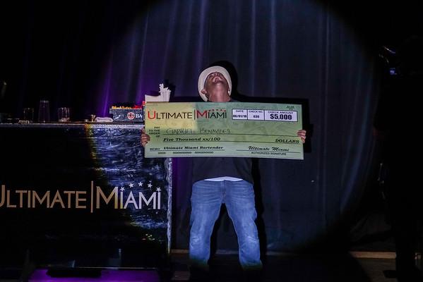 Ultimate Miami Bartender 2018