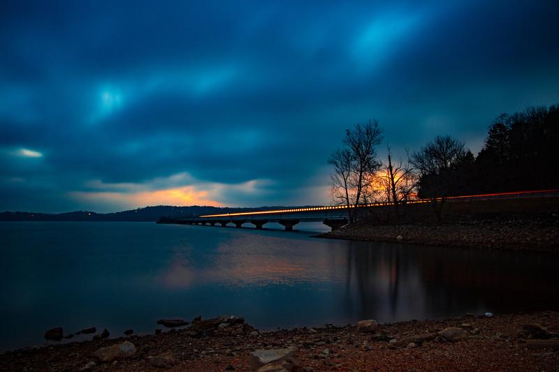 Friday Morning 12 Bridge.