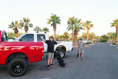 2014 AHPA Golf Tournament
